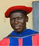 Rev. Prof. Zamani Kafang