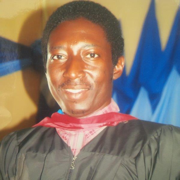 Michael Oibiokpa