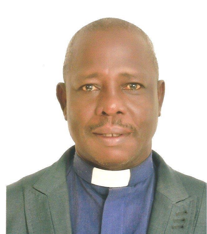 Rev. Charles Bala