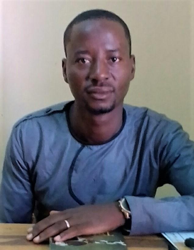 Pastor Ibrahim Handan