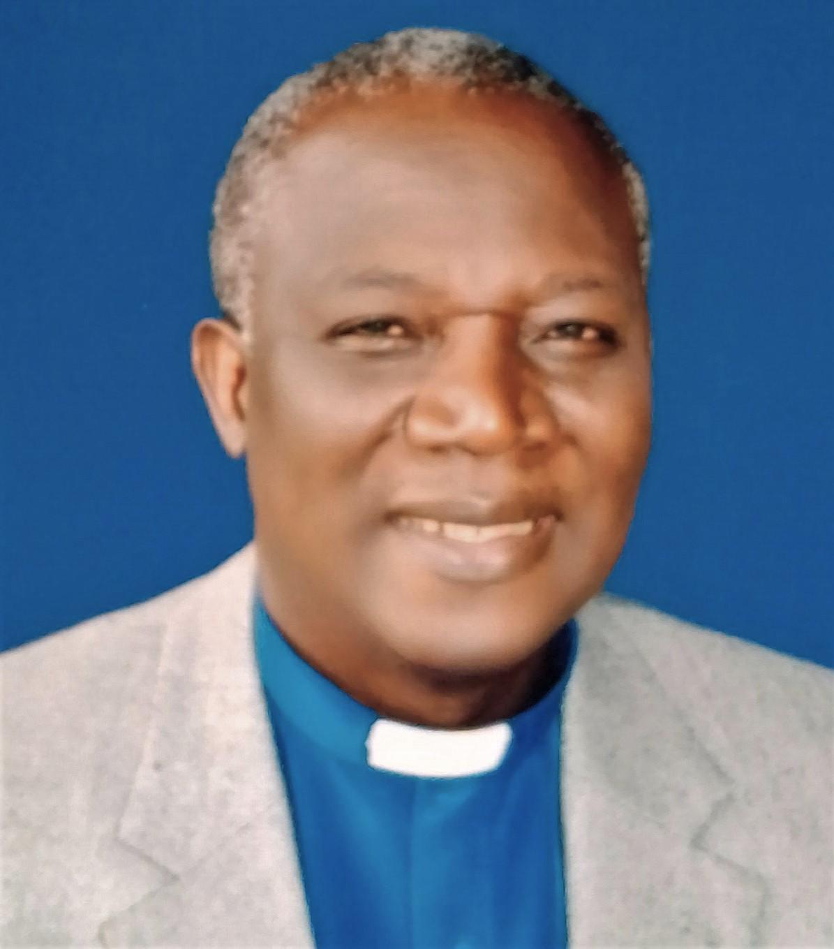 Rev. Prof. Samuel Waje Kunhiyop